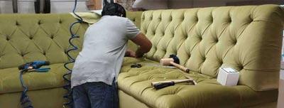 تعویض رویه مبل و تعمیر مبل راحتی